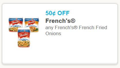 French's Onions