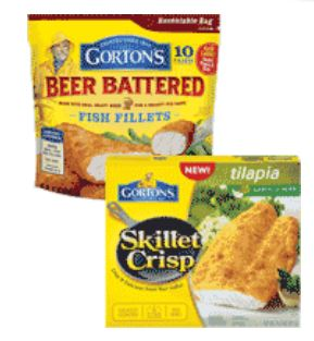 Printable coupons and deals gortons for Gorton s fish coupons