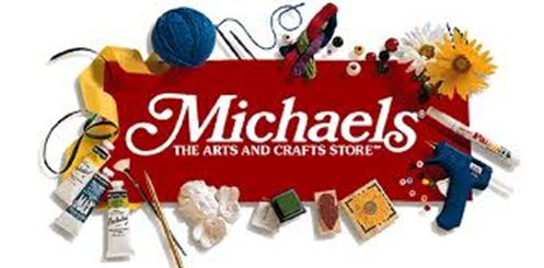 Michaels Craft stores
