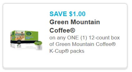 And Green Mountain without a doubt offers the best selections coffee solutions for the home. It's good to know that all coffee lovers can get instant discounts on all their favorite K-cups and coffee products as long as they shop with Green Mountain Coffee coupons.