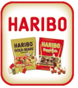 Haribo may