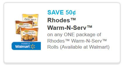 Rhodes warm n Serve