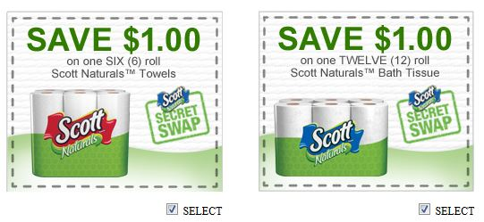 Learn more about Scott® Brand's mission and get additional information on our line of bathroom and household products. Scott® Brand FB Twitter YouTube Pinterest Scott® Brand was the first to put toilet paper Location: Neenah, WI,