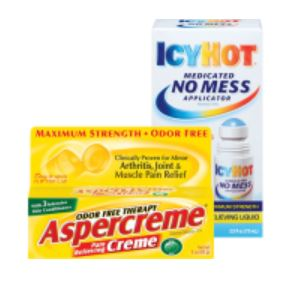 graphic relating to Icy Hot Coupons Printable named Icy Warm Printable Discount codes - Printable Discount coupons and Promotions