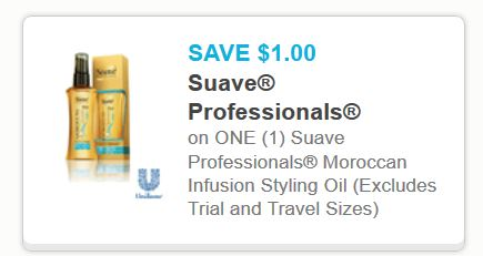 Suave Professionals June