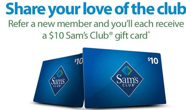 Printable Coupons and Deals – Sam's Club: Refer a Friend and you ...
