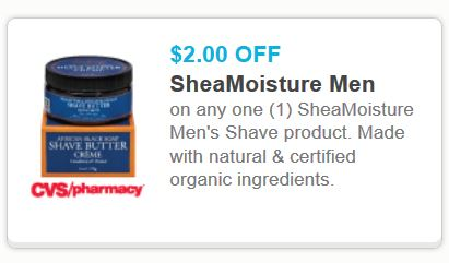 Printable shea moisture coupons