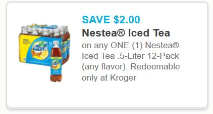 Iced tea aug