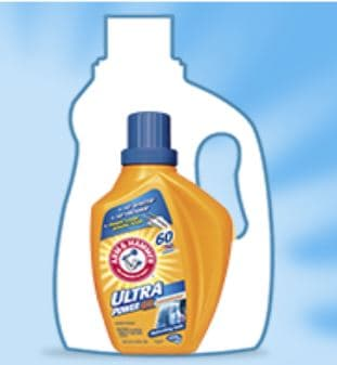 arm and hammer ultra