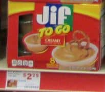 Jif to go 8 count fd