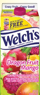 Welch's ref mail in