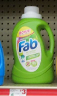Fab family dollar aug