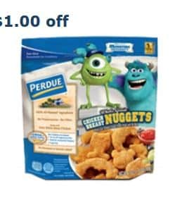 Perdue frozen nuggets