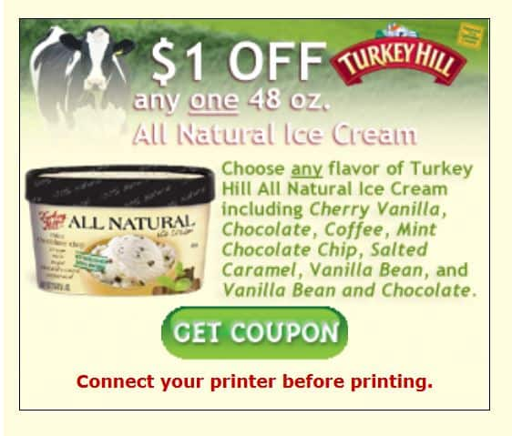 Mcdonalds printable coupons ice cream