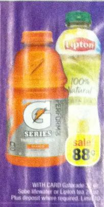 cvs sobe life water oct