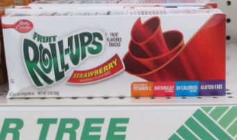 dollar tree roll ups