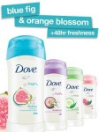 dove go fresh oct