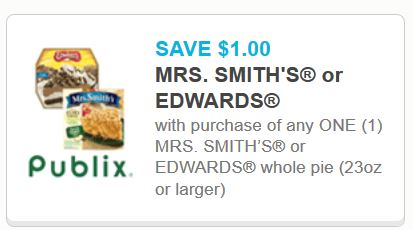 mrs smiths pie