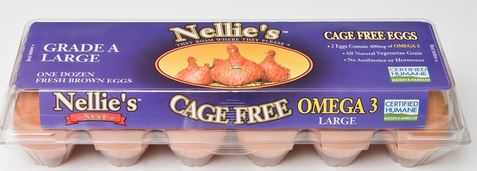 nellies cage free eggs