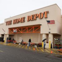 TWO $5.00 Off $50.00 Home Depot Coupons!