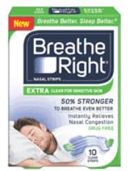 Breathe right oct