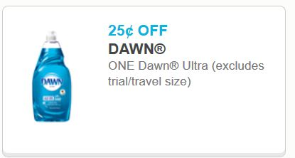 photograph relating to Printable Dawn Coupons identified as 25 off one particular Sunrise Extremely $.50 off just one Sunrise Hand Renewal Electricity