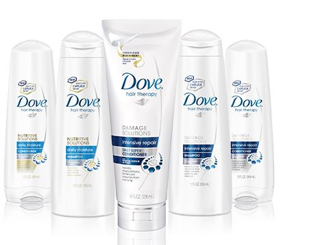 3 00 Off Dove Hair Products Printable Coupons And Deals