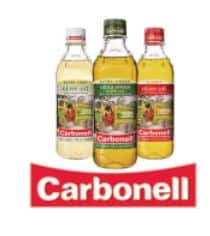 carbonell olive oil new
