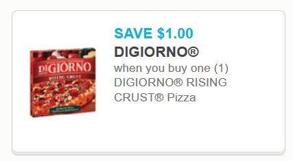 digiorno rising crust