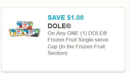 fruit from the poisonous tree is dole fruit cups healthy