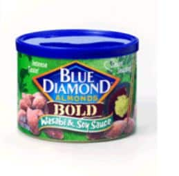 Blue diamond nov