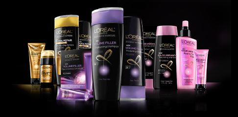Loreal paris advanced hair care