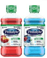Pedialyte new