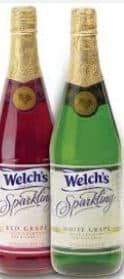 Welch's sparkling new