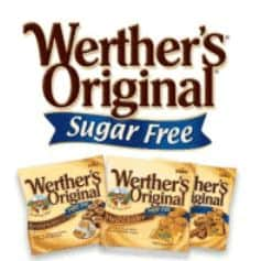 Werthers sugar free feb