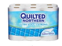 quilted north new