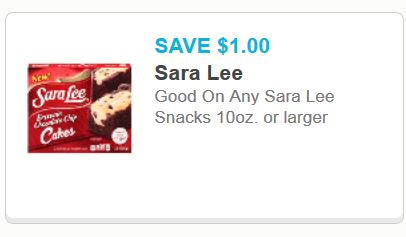 sara lee new