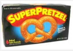super pretzel aug