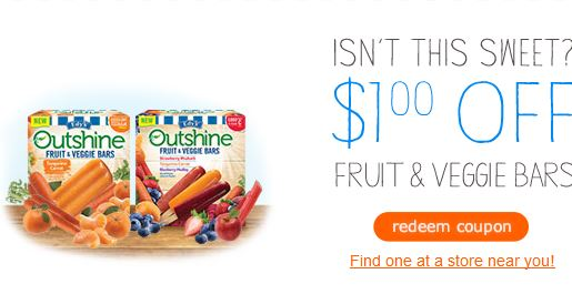 edy's outshine fruit and veggies bars