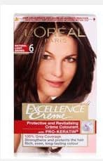 Loreal paris hair color product