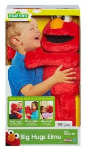 big hug elmo walmart