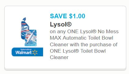 Lysol Toilet Bowl Cleaner Dollar Tree