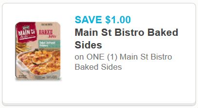 main street bisto baked side