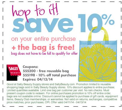 Beauty coupons canada printable
