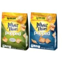 wheat thins new