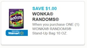wonka randoms new