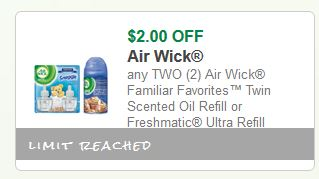 air wick new