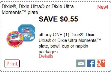 Dixie Cups Printable Coupons 2018 Lucky Grocery Coupons