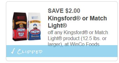 15.40 LB Kingsford Charcoal - Only $3.44 per Bag with ...