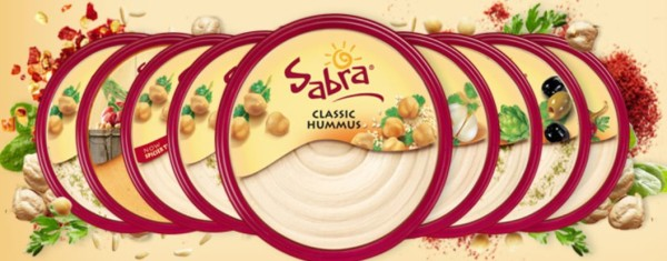 sabra hummus Printable Coupon